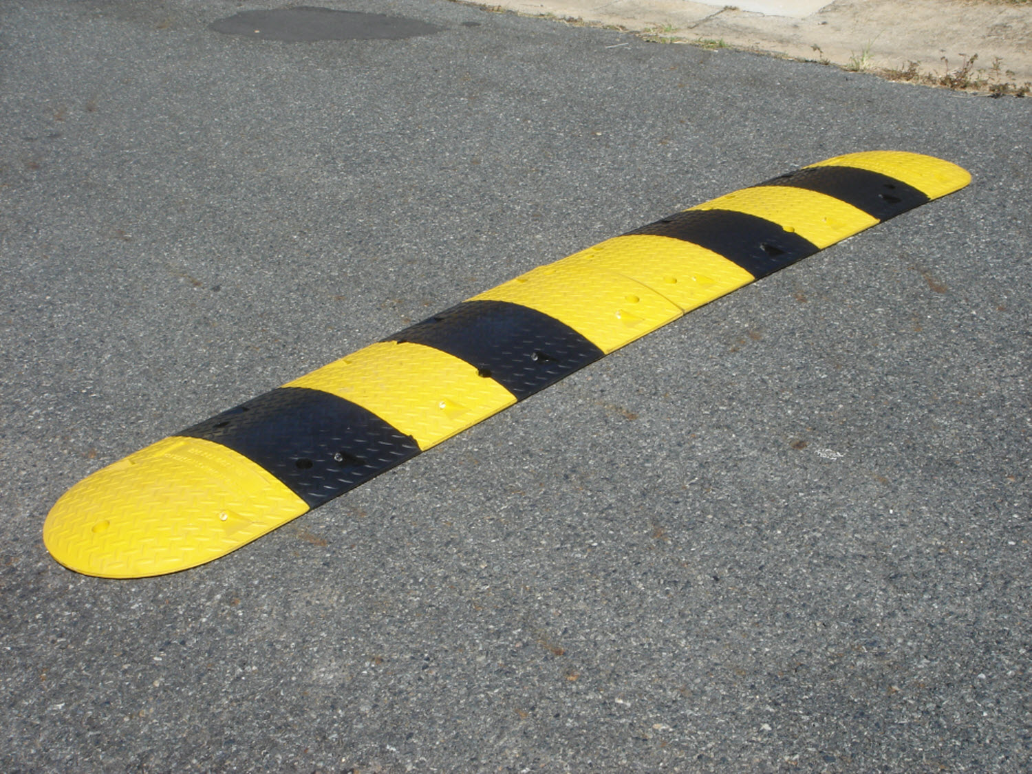 Speed Hump | Speed Bump | Standard Speed Humps from Speed Humps Australia